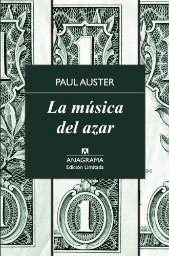 9788433961273: La Música Del Azar - Edición Limitada (Fuera de colección)