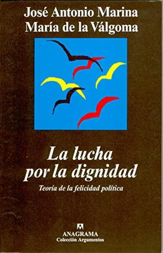 Dios Lo Ve (Narrativas Hispanicas) (Spanish Edition): Marina, Josà Antonio;Válgoma,