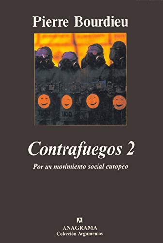 Contrafuegos 2 (Spanish Edition) (8433961640) by Bourdieu, Pierre