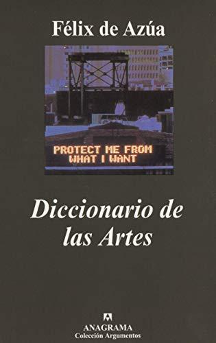 9788433961822: Diccionario de las Artes: 291 (Argumentos)