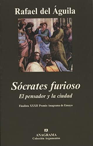 9788433962096: Socrates Furioso (Spanish Edition)