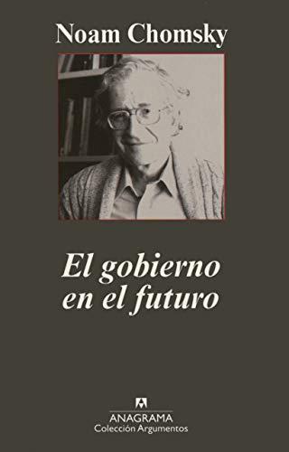 9788433962263: El gobierno en el futuro (Spanish Edition)