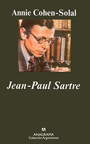 9788433962317: Jean Paul Sartre (Spanish Edition)
