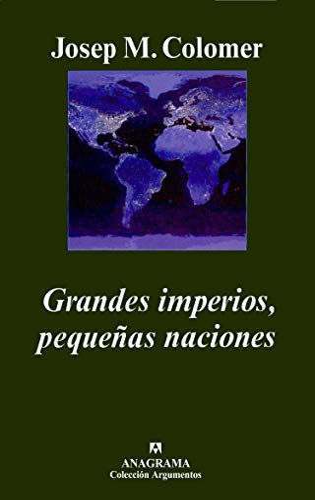 9788433962423: Grandes Imperios Pequenos Naciones (Spanish Edition)