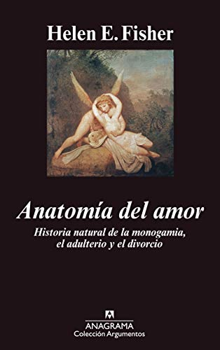 9788433962676: ANATOMIA DEL AMOR