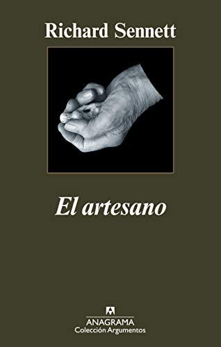9788433962874: El artesano (Argumentos)