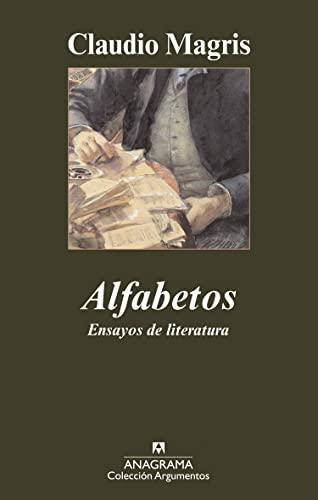 9788433963154: Alfabetos ensayos de literatura