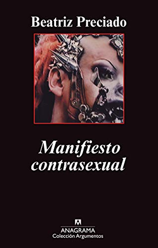 9788433963239: Manifiesto contrasexual