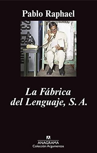 9788433963314: La Fabrica del Lenguaje, S.A. (Spanish Edition)