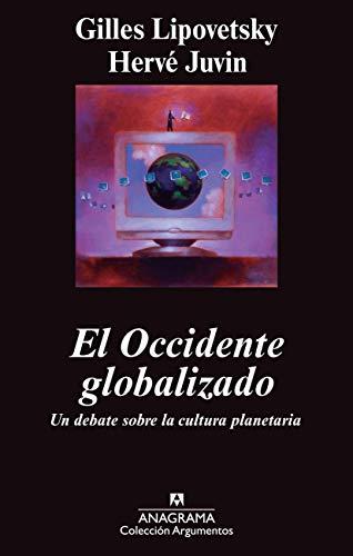 9788433963345: El Occidente Globalizado
