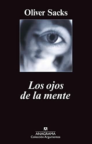 9788433963352: Los ojos de la mente (Argumentos)