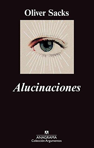 9788433963604: Alucinaciones (Argumentos Anagrama)