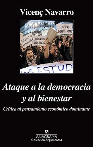 9788433963871: Ataque a la democracia y al bienestar