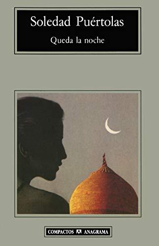 9788433966087: Queda la noche (Compactos Anagrama) (Spanish Edition)