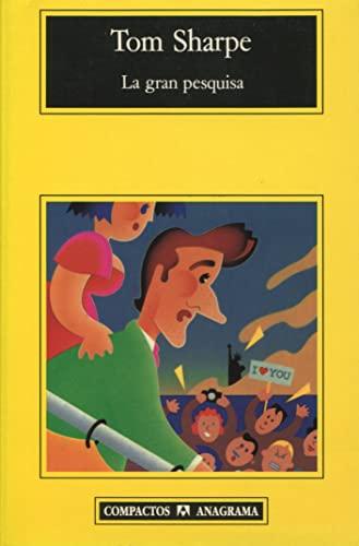 9788433966131: La Gran Pesquisa (Spanish Edition)