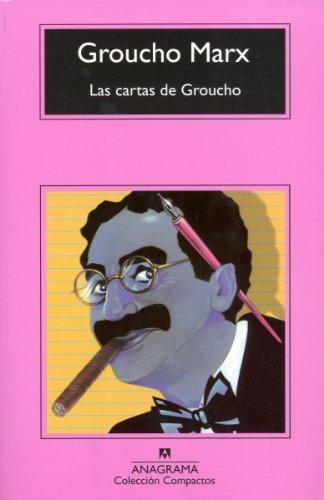 9788433966155: Las Cartas de Groucho (Spanish Edition)