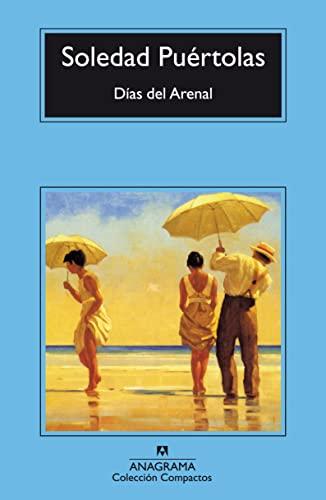9788433966292: Dias del Arenal (Spanish Edition)