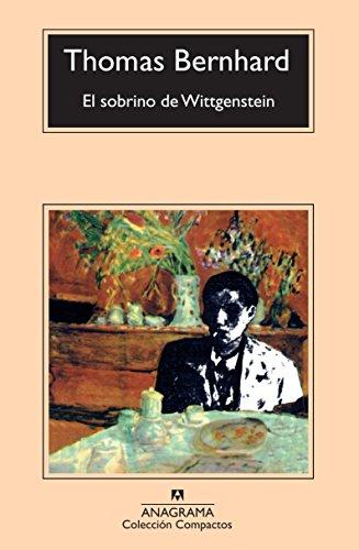 9788433966339: El sobrino de Wittgenstein (Compactos Anagrama)