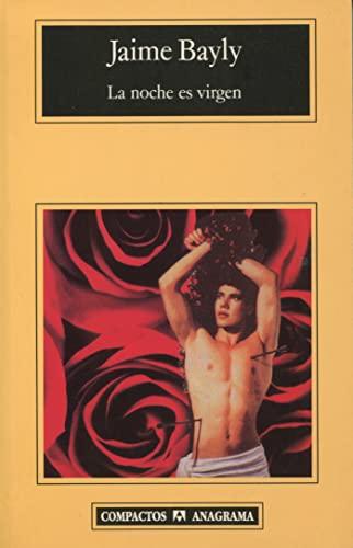 9788433966360: La noche es virgen (Coleccion Compactos, 205) (Spanish Edition)