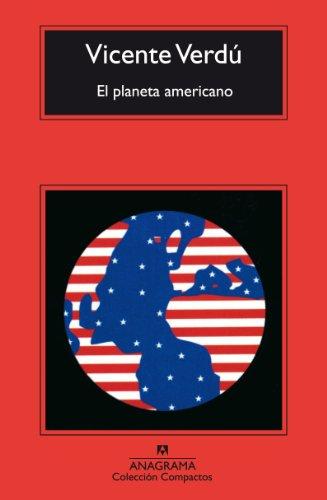 9788433966377: El Planeta Americano (Spanish Edition)