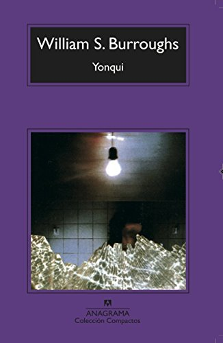 9788433966421: Yonqui (Compactos Anagrama)