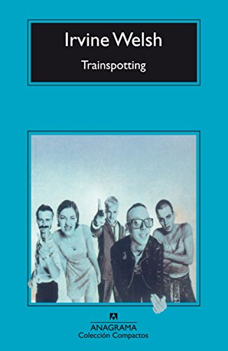 9788433966438: Trainspotting (Compactos Anagrama)