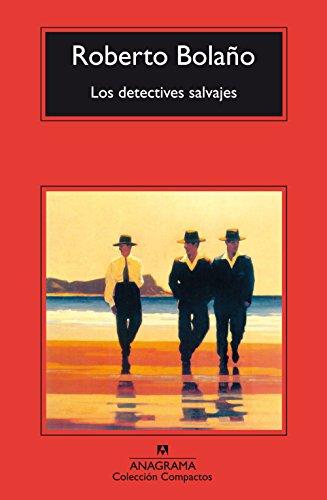 9788433966636: Los detectives salvajes (Spanish Edition)