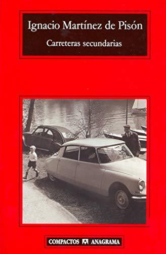 9788433966681: Carreteras secundarias (Compactos) - 9788433966681