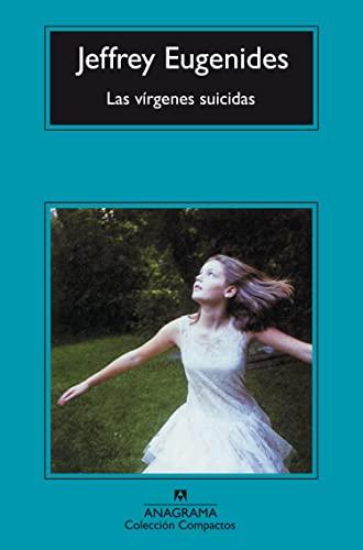 9788433966827: Las Virgenes Suicidas (Spanish Edition)