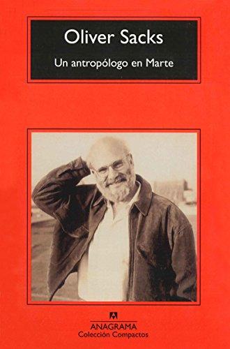 9788433966889: Un antropólogo en Marte: Siete relatos paradójicos (Compactos Anagrama)