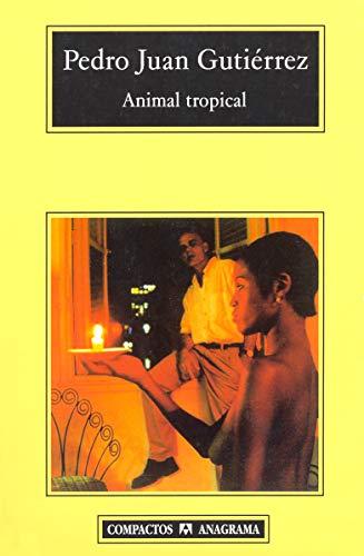 9788433967091: Animal Tropical (Compactos)