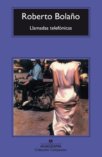 9788433967138: Llamadas telefónicas: 282 (Compactos)