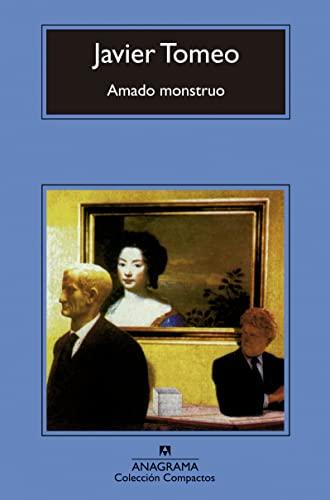 9788433967213: Amado monstruo (Compactos)