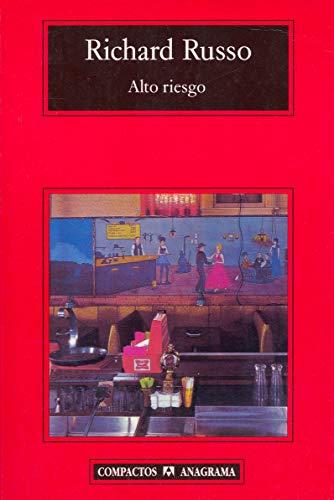 9788433967299: Alto riesgo (Compactos)