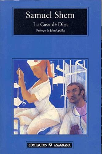 9788433967312: La Casa de Dios (Compactos anagrama)