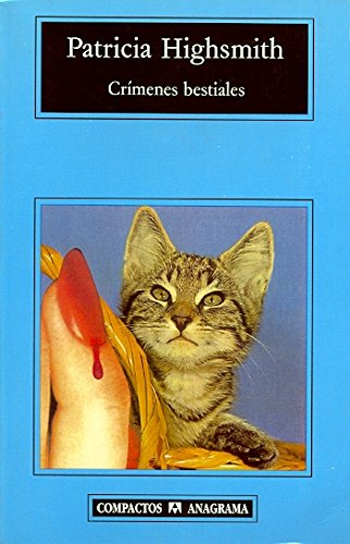 9788433967398: Crimenes Bestiales (Spanish Edition)