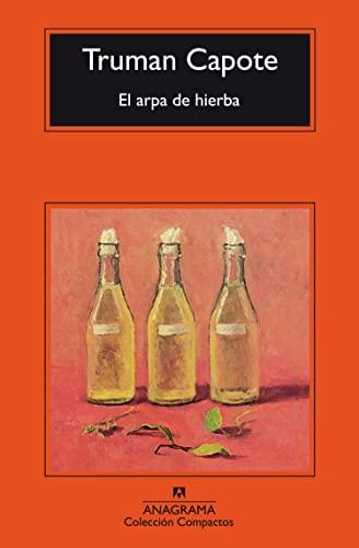 El arpa de hierba (Spanish Edition) (9788433967480) by Truman Capote