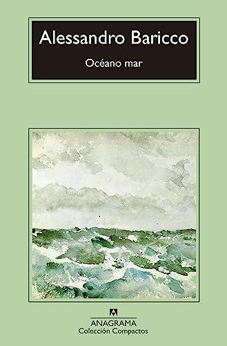 9788433967497: Océano mar (Compactos)