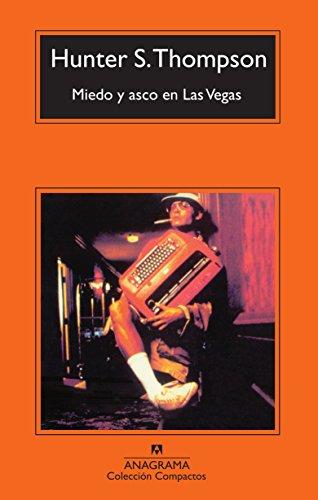 9788433967534: Miedo y asco en Las Vegas: Un viaje salvaje al corazón del Sueño Americano: 322 (Compactos)
