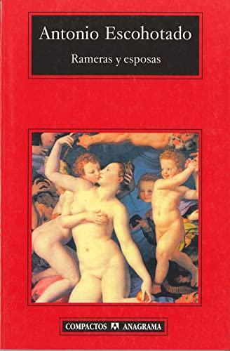 9788433967572: Rameras y esposas (Compactos Anagrama) (Spanish Edition)