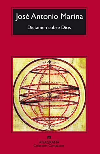 9788433967602: Dictamen sobre Dios (Compactos Anagrama)