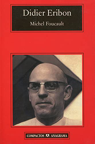Michel Foucault (Spanish Edition) (8433967614) by Didier Eribon