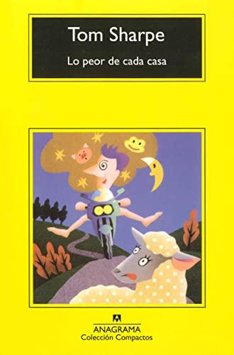 9788433967640: Lo Peor De Cada Casa (Spanish Edition)
