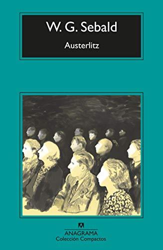 9788433967817: Austerlitz (Compactos Anagrama)