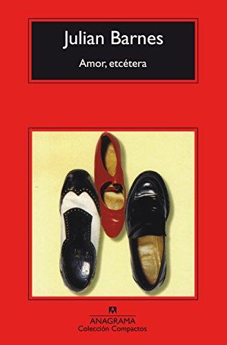 9788433968012: Amor, etcétera (Compactos Anagrama)