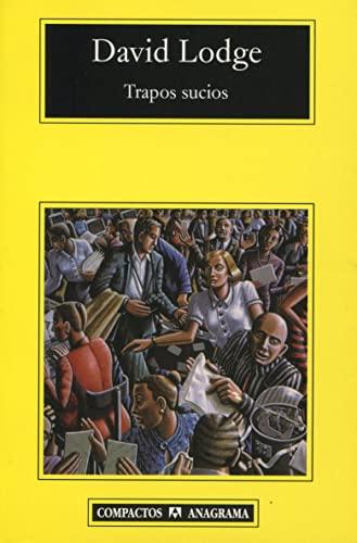9788433968241: Trapos sucios (Compactos Anagrama) (Spanish Edition)