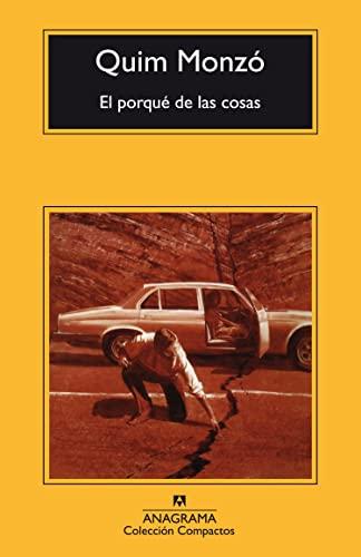 9788433968289: El porque de las cosas (Spanish Edition)