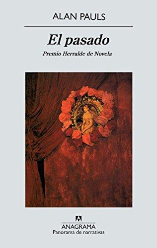 9788433968524: El pasado (Spanish Edition)