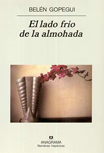 9788433968654: El lado frio de la almohada (Narrativas Hispanicas) (Spanish Edition)