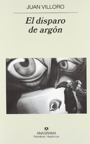 9788433968845: El disparo de argon (Spanish Edition)